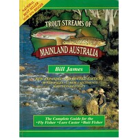 Trout Streams Of Mainland Australia