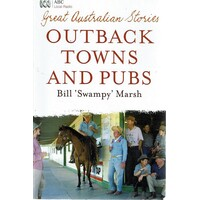 Outback Towns And Pubs