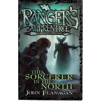 Ranger's Apprentice. The Sorcerer In The North. Book 5