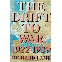 The Drift To War 1922-1939