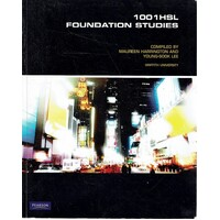 1001 HSL Foundation Studies