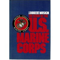 The Story Of The U. S. Marine Corps