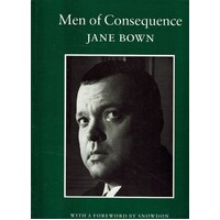 Men Of Consequence