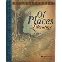 Of Places. Literature