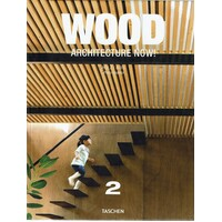 Wood Architecture Now. (Volume 2)