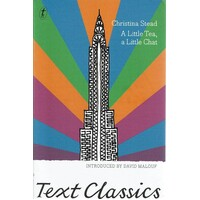A Little Tea, A Little Chat. Text Classics