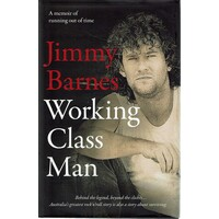 Jimmy Barnes. Working Class Man