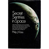 Secret Sentries In Space