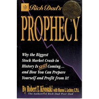 Rich Dad's Prophecy
