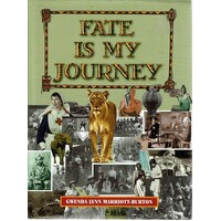 Fate Is My Journey