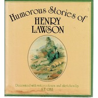 Humorous Stories Of Henry Lawson