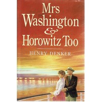 Mrs. Washington And Horowitz Too