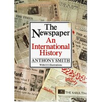 The Newspaper. An International History