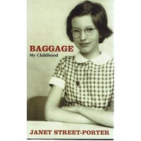Baggage. My Childhood