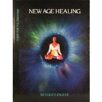 New Age Healing. Quest For The Unknown