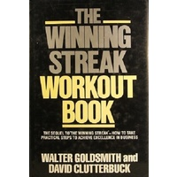 The Winning Streak Workout Book