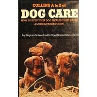 Collins A To Z Of Dog Care