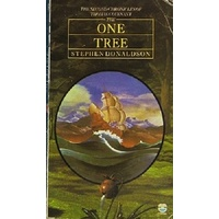 The One Tree. The Second Chronicles Of Thomas Covenant. Volume 2