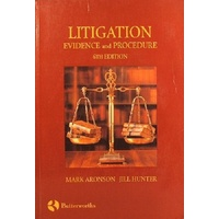 Litigation Evidence And Procedure