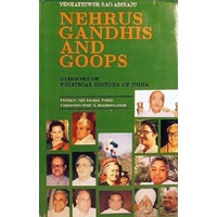 Nehrus Gandhis And Goops