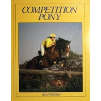 Competition Pony