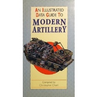 An Illustrated Data Guide To Modern Artillery