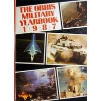 The Orbis Military Yearbook 1987