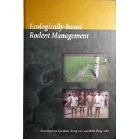 Ecologically-Based Management Of Rodent Pests
