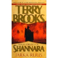High Druid Of Shannara. First Book In A New Shannara Trilogy