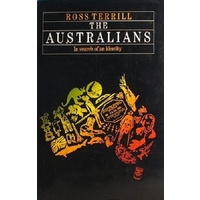The Australians. In Search Of An Identity