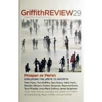 Griffith Review 29