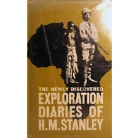 The Exploration Diaries Of H.M. Stanley