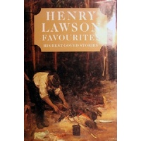 Henry Lawson Favourites
