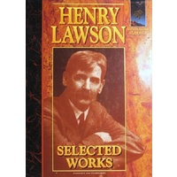 Henry Lawson. Selected Works