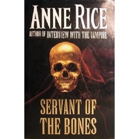 Servant Of The Bones