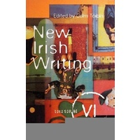 New Irish Writing