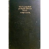 The Centenary Book Of South African Verse (1820 To 1925)