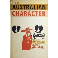 The Australian Character