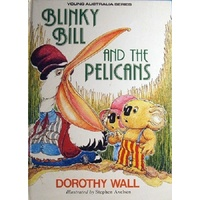 Blinky Bill And The Pelicans