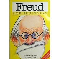 Freud. For Beginners