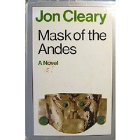 Masks Of The Andes