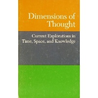 Dimensions Of Thought