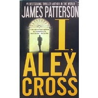 I, Alex Cross