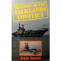 Weapons Of The Falklands Conflict