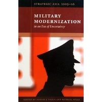 Military Modernization in an Era of Uncertainty