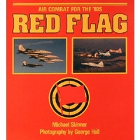 Red Flag. Air Combat For The '80s
