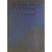 The Air Force Of Today