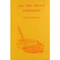 All The Proud Tribesmen