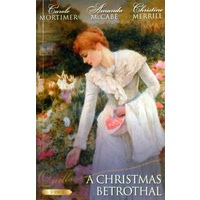 A Christmas Betrothal