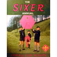 The Sixer Annual For All Cub Scouts